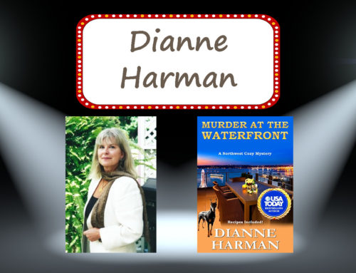 Murder at the Waterfront by Dianne Harman
