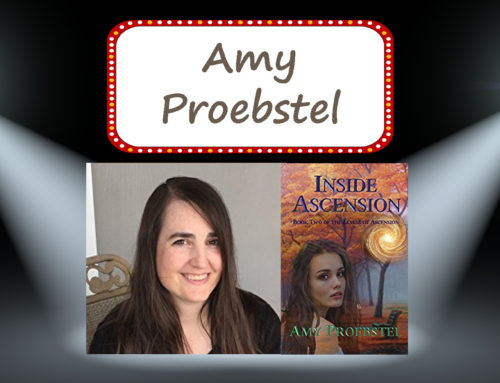 Inside Ascension by Amy Proebstel