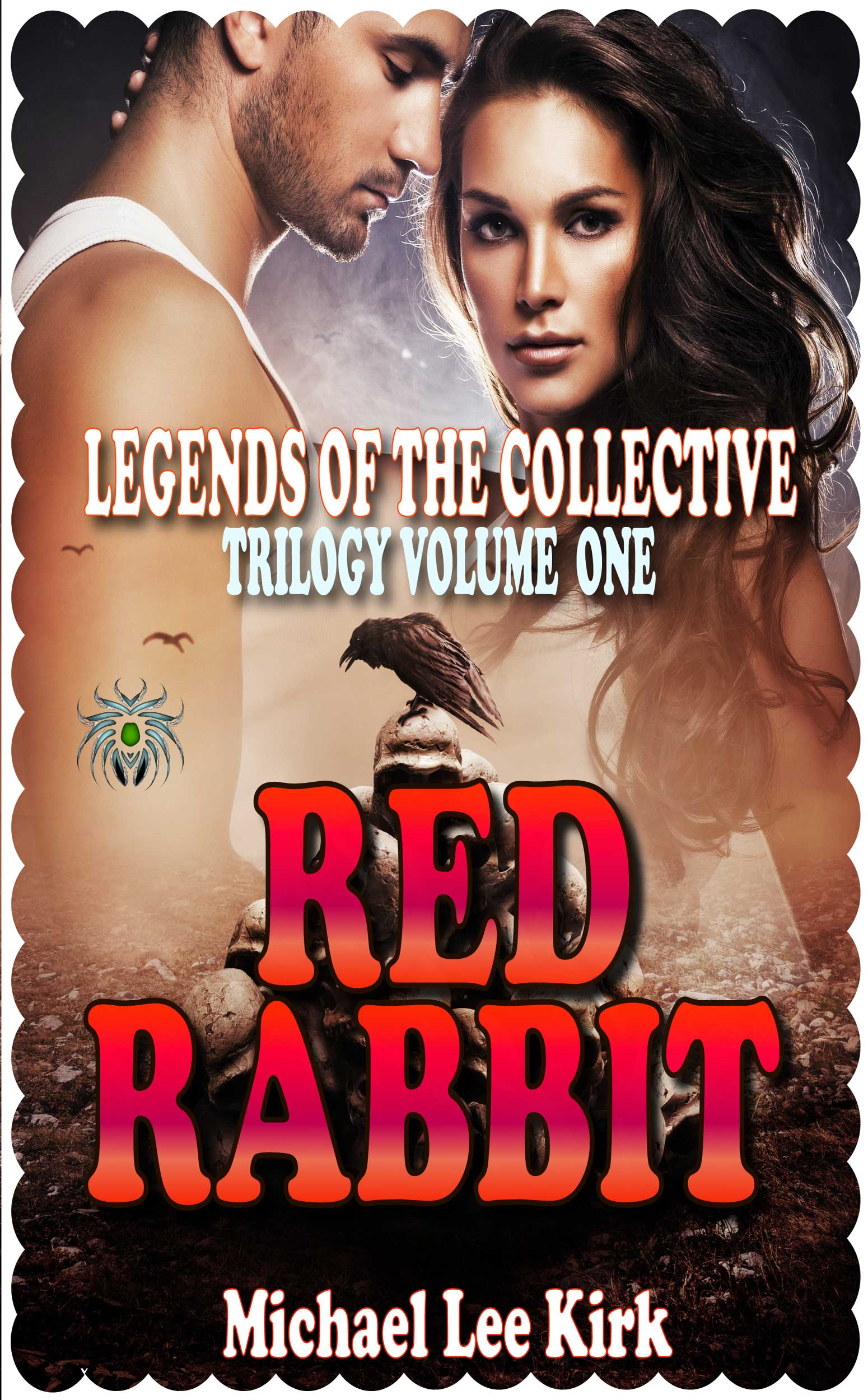 Legends of the Collective: Red Rabbit
