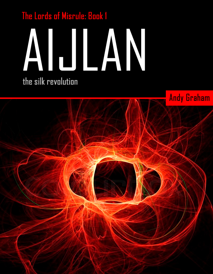 Aijlan - The Silk Revolution