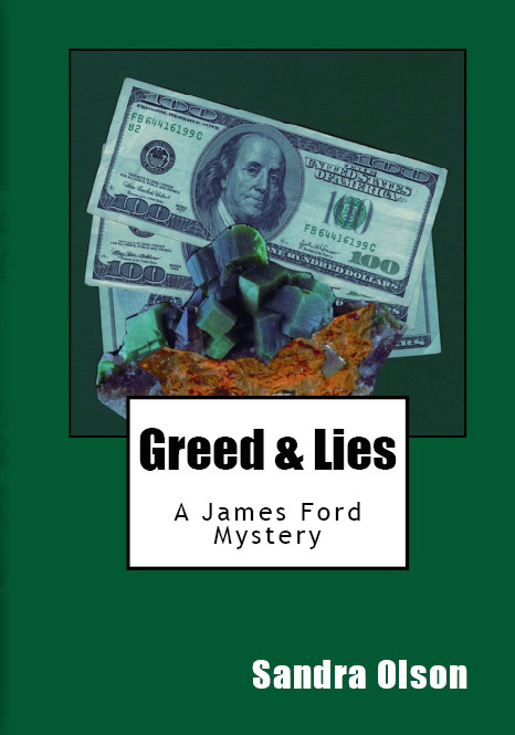 Greed & Lies