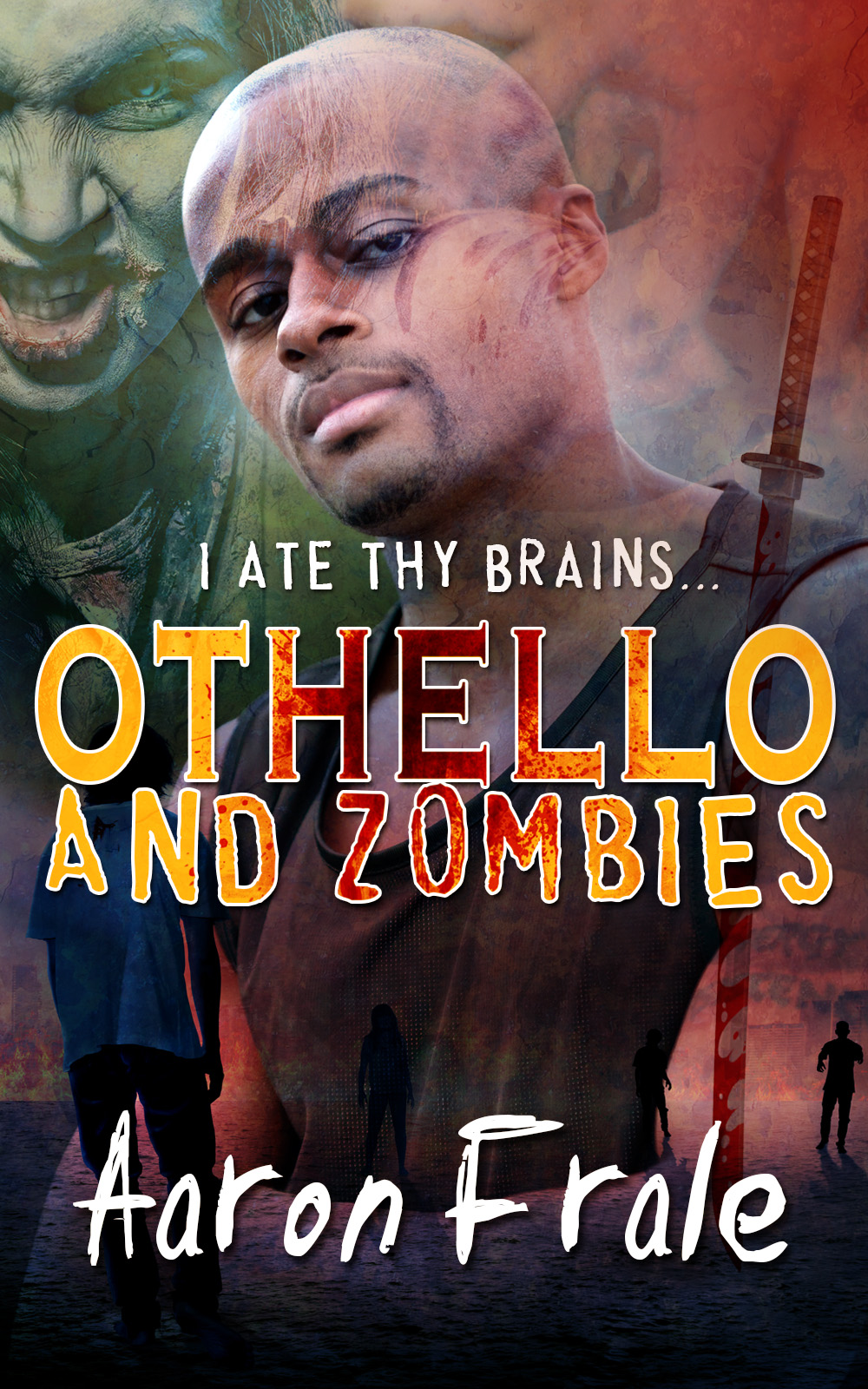 Othello and Zombies