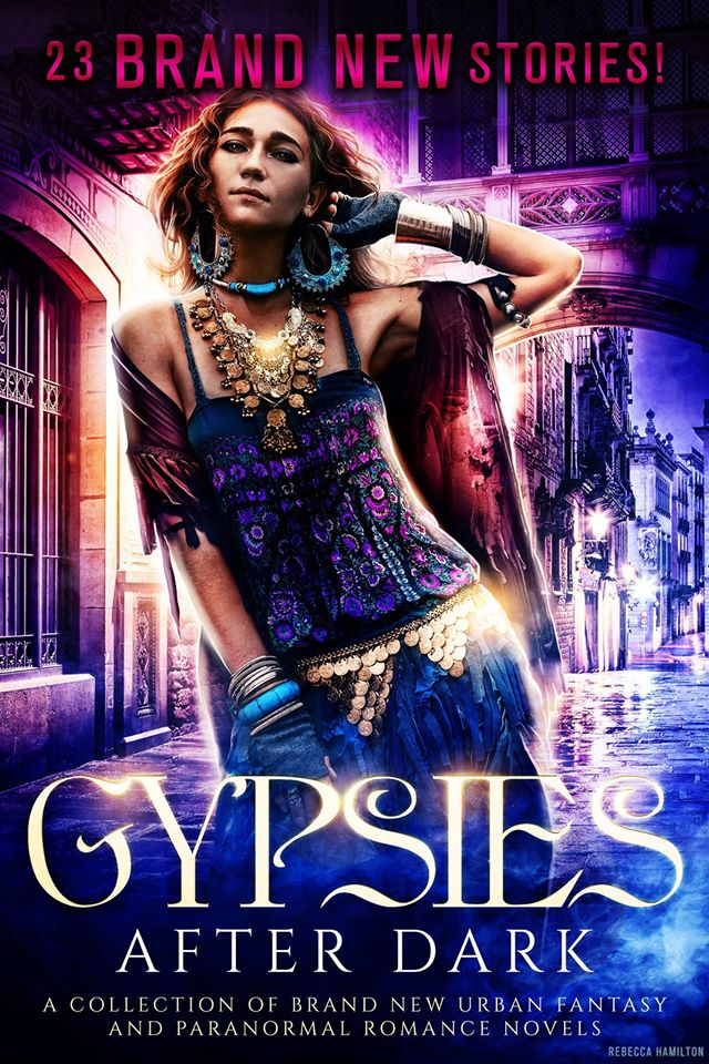 Gypsies After Dark