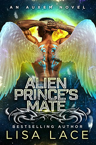 Alien Prince's Mate